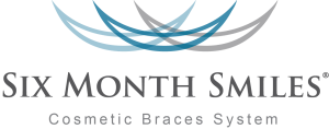 New Six Month Smiles Logo (transparent)