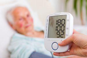 blood-pressure-reading