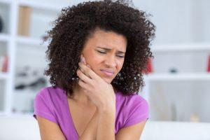 TMJ Disorder Image